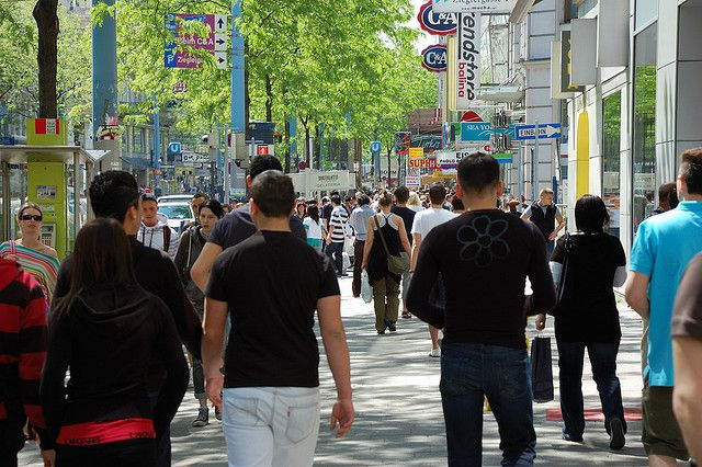 Mariahilfer-Straße