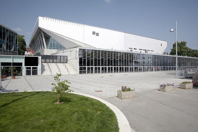 Wiener-Stadthalle